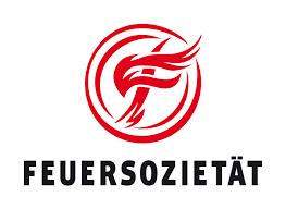 Karower Dachse, Berlin-Karow, Sponsoren und Partner, Feuersozietät Berlin_Logo
