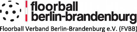 Karower Dachse, Berlin-Karow, Sponsoren und Partner, Floorball-Verband_Berlin-BB_Logo