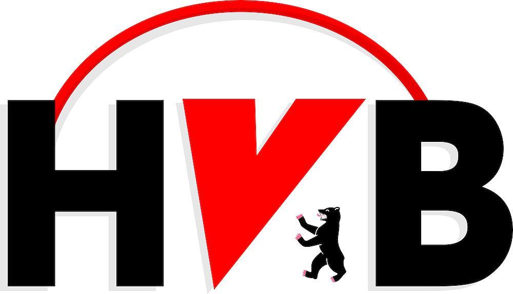 Karower Dachse, Berlin-Karow, Sponsoren und Partner, Handball-Verband-Berlin_Logo