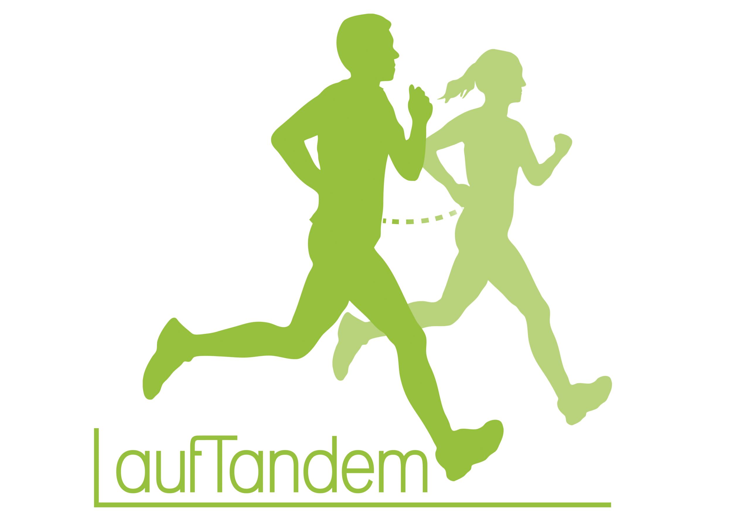 Logo_Lauftandem