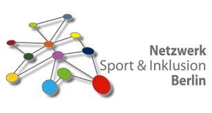 Karower Dachse, Berlin-Karow, Sponsoren und Partner, Netzwerk Sport und Inklusion Berlin_Logo