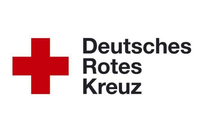 Logo des Deutschen Roten Kreuzes DRK