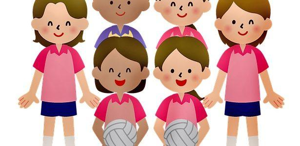 Volley-Kids